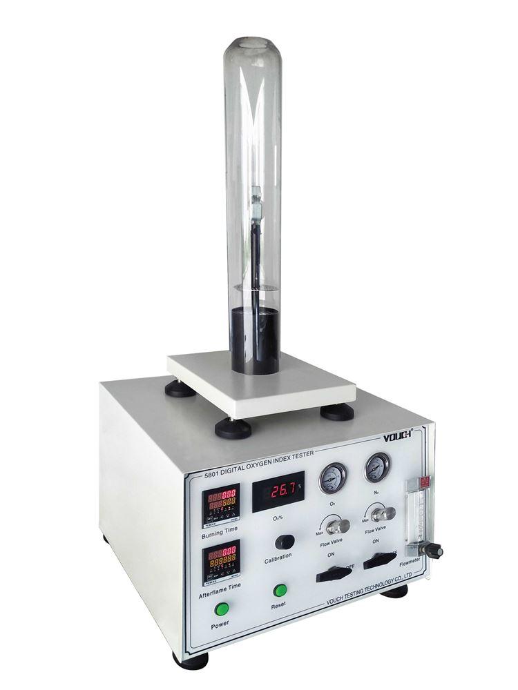 5801数显氧指数测定仪